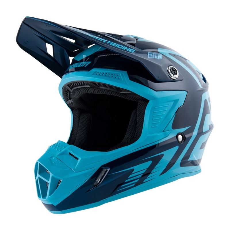 Casco Answer Racing AR1 Edge