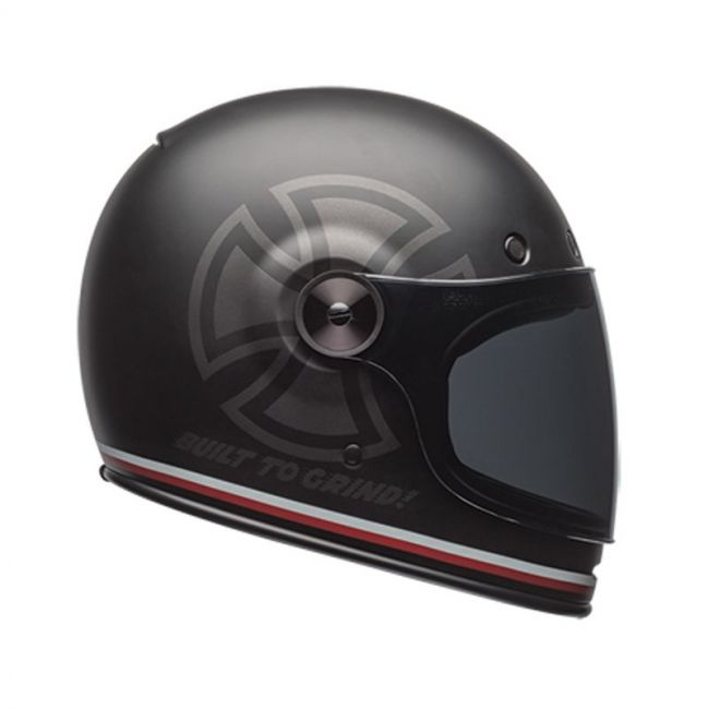 Casco Bell  Bullitt Carbon-Independent Special Edition